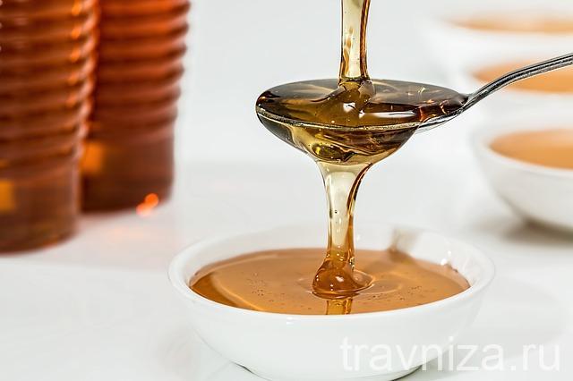 мед от мигрени