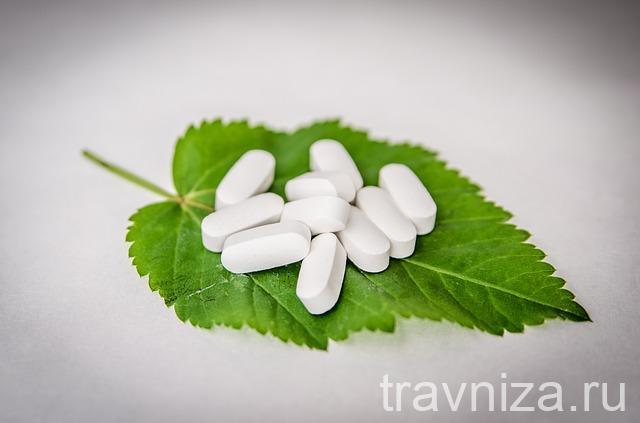медикаменты для очищения легких и бронхов курильщика