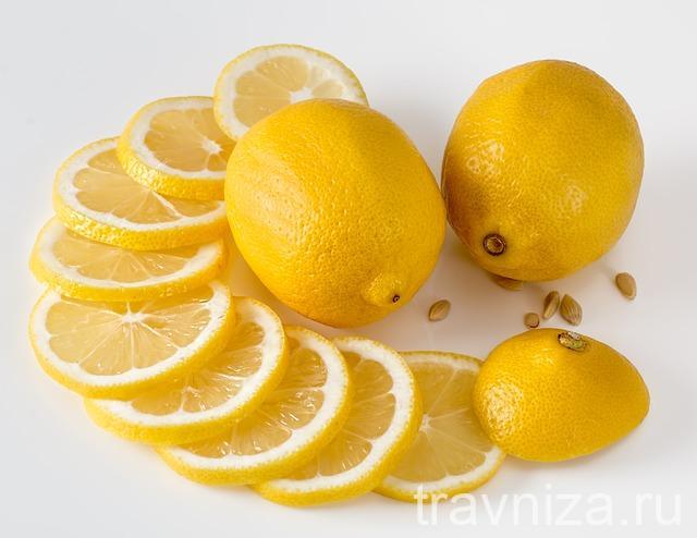 Очищение и лечение лимонным соком