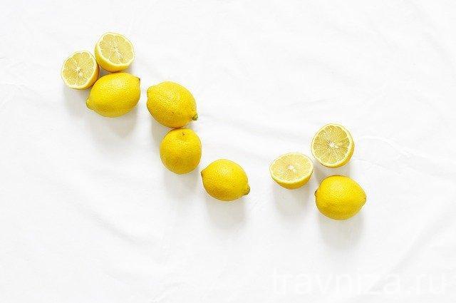 лимонный сок от камней в желчном пузыре