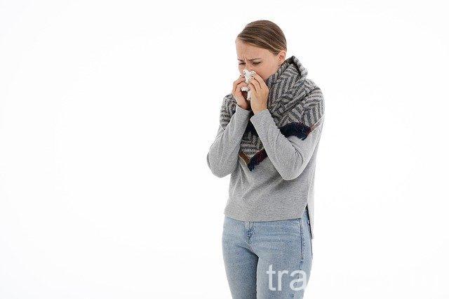 лечение насморка соком чеснока