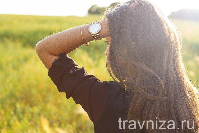 луково-чесночная маска для роста здоровых и красивых волос