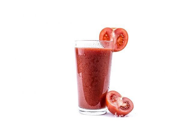 польза томатного сока для женщин