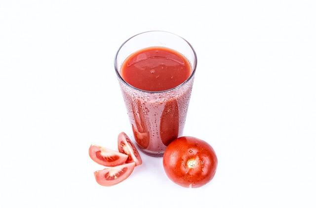 вред томатного сока