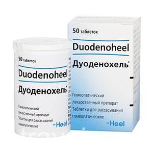 гомеопатические средства при воспалении поджелудочной