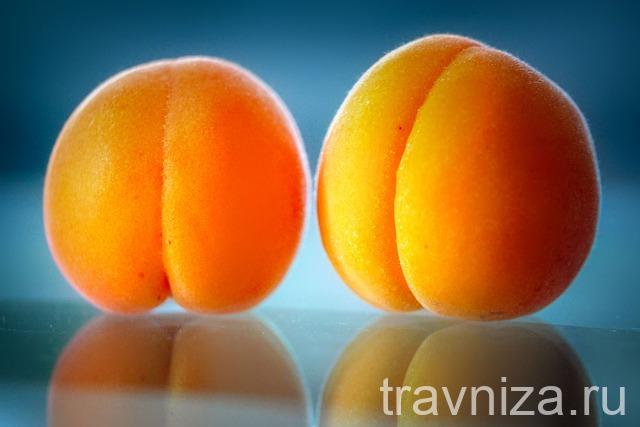 противопоказания абрикосовый сок