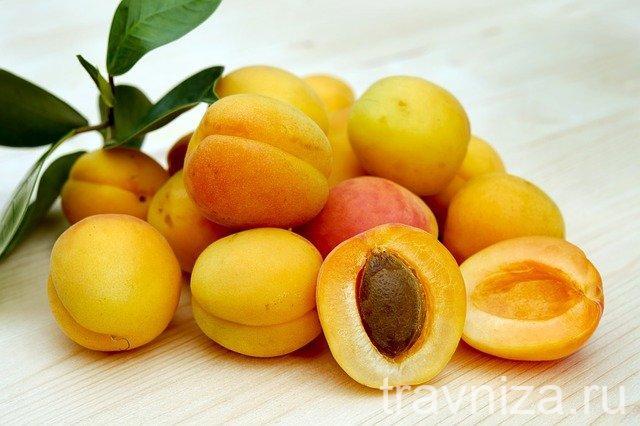 Польза и вред абрикосового сока