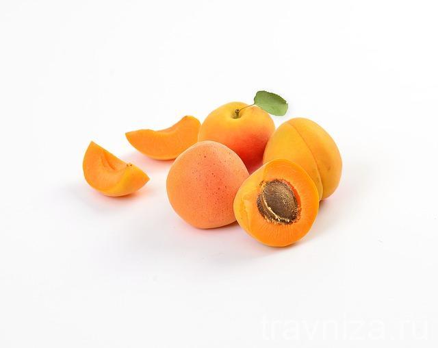 абрикосы для сока